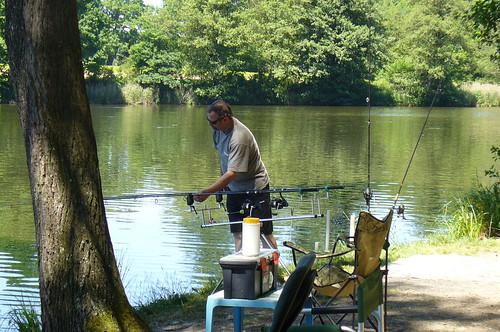 2015 - Rybáři Popelov II