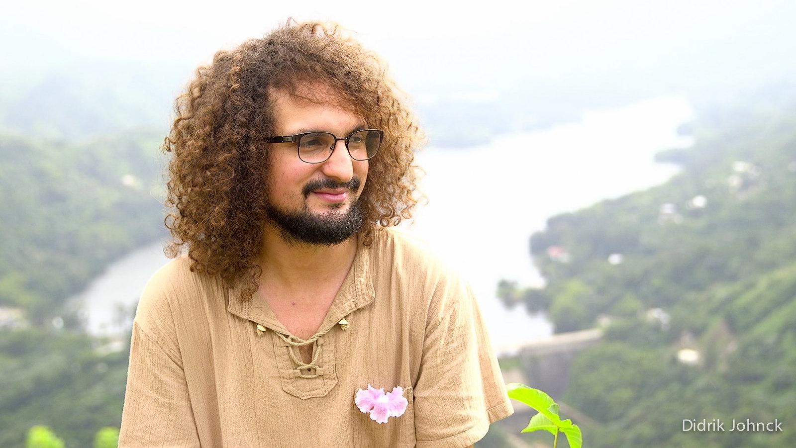 Fernando Samalot