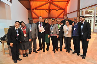 Capacity Building at COP 21/CMP 11
