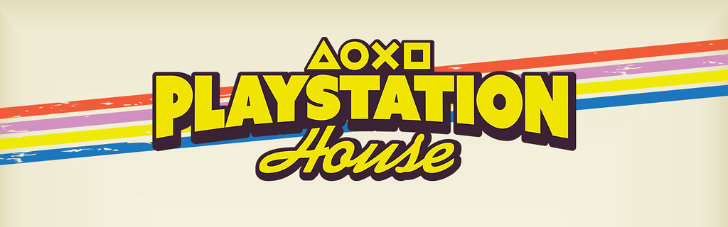 PlayStation House at SXSW