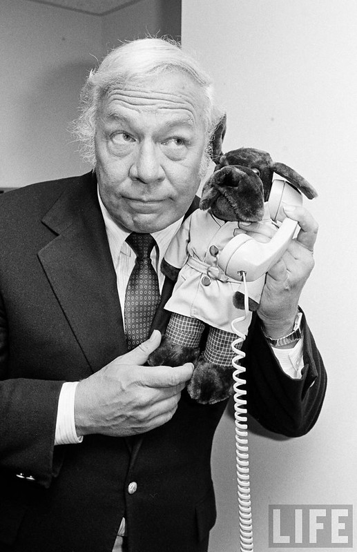George Kennedy - Photo 3