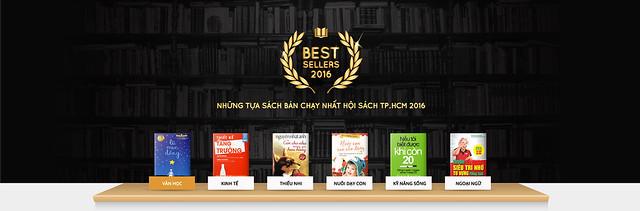 Tki Best-Seller 2016