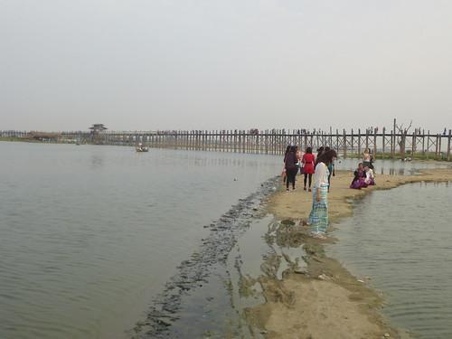M16-Mandalay-Amarapura-Pont U Bein (8)
