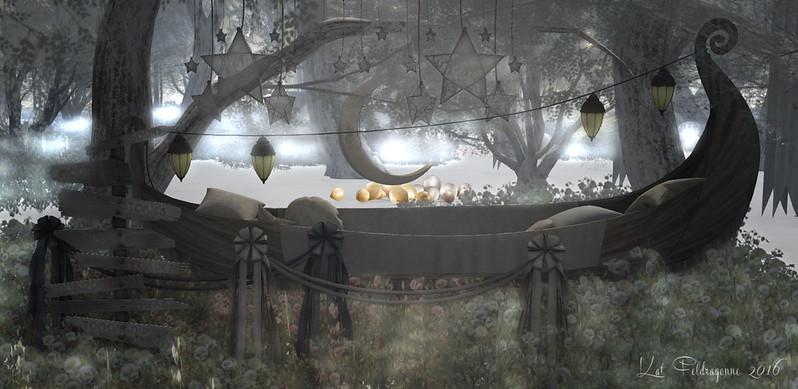 The Outer Garden 7