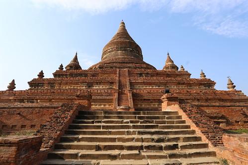 Bagan, Mar 2016