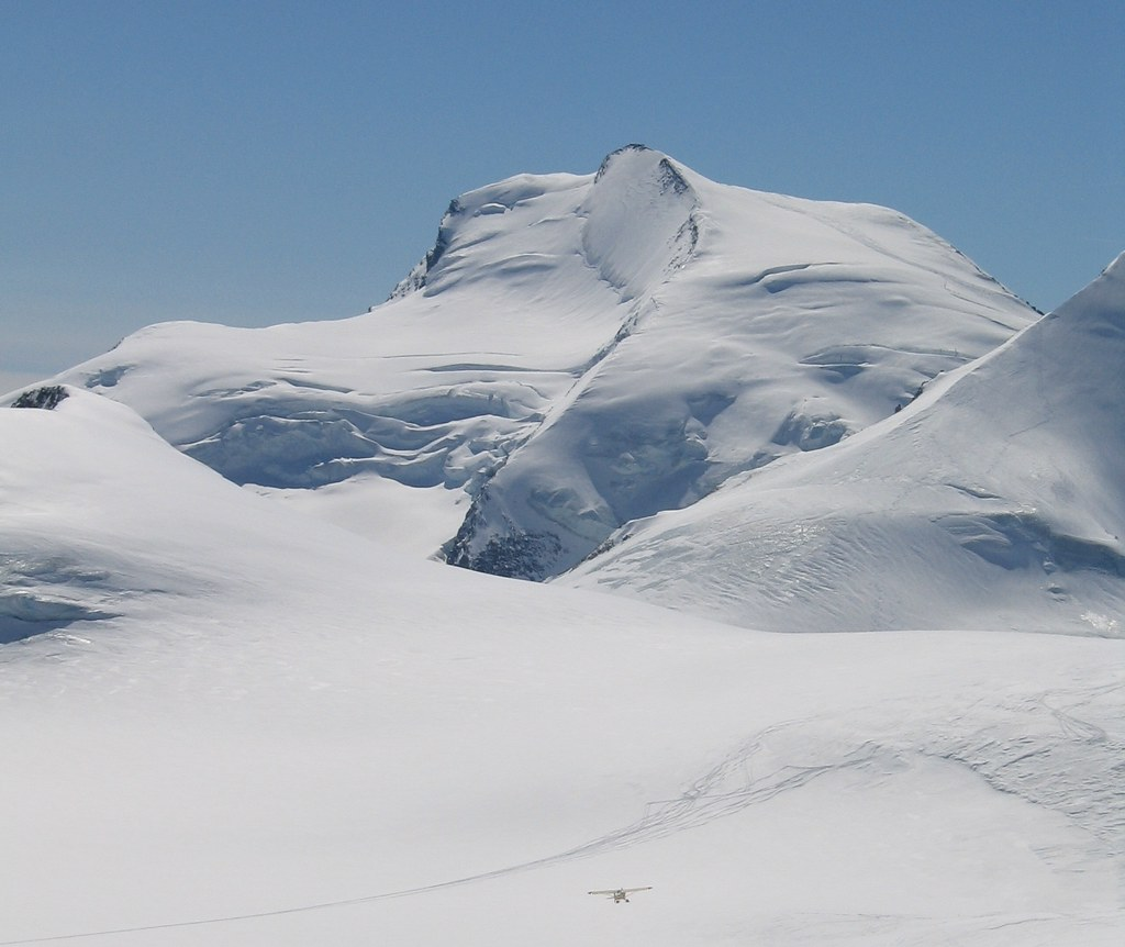 Alphubel Walliser Alpen / Alpes valaisannes Switzerland photo 29