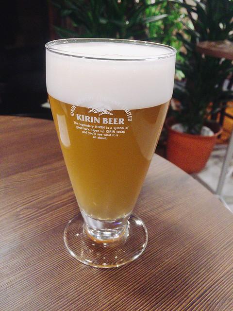 高田馬場ビール工房