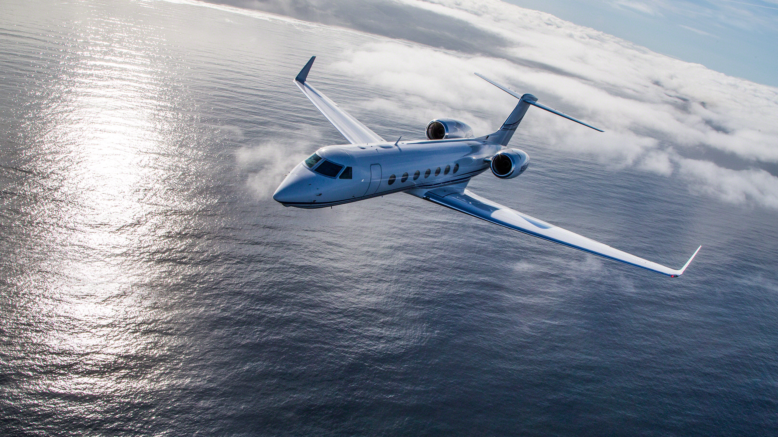 g550 . Gulfstream Aerospace - The World's Most Advanced Business Jet Aircraft