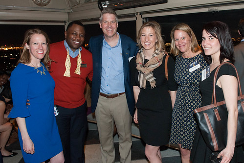 2016 - Pitt Is It DC: Young Alumni Reception Gallery