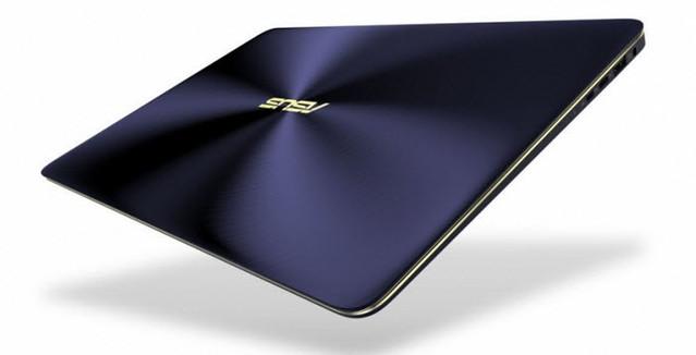 Asus Zenbook UX330