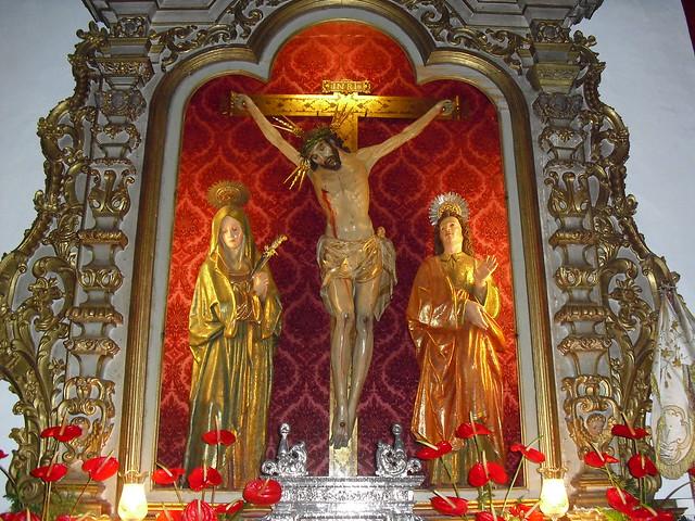 Semana Santa en La Palma