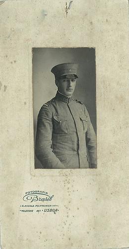 D'Korth João fardado 1917 07