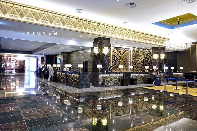 4 園前酒店 The Park Front Hotel 日本環球影城 USJ