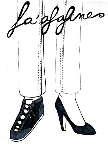 Laura&Leo - Fa'afafine