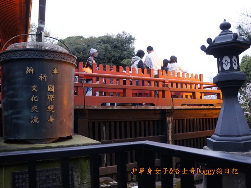 日本東京上野恩賜公園櫻花05