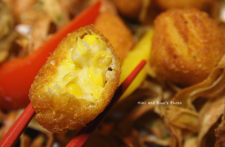 鮨樂海鮮市場日式料理燒肉火鍋宴席料理桌菜29