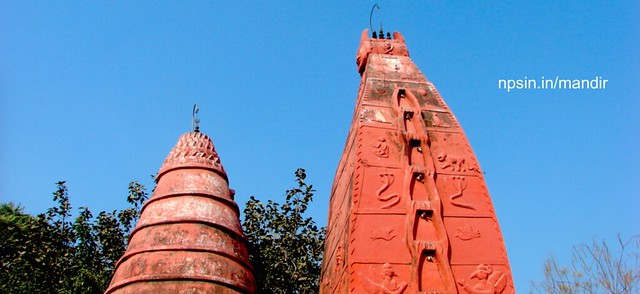 माँ महाकाली मंदिर (Maa Mahakali Mandir) - Sector-3, RK Puram, New Delhi - 110022