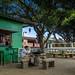 Calle hacia El Mirador, Catarina, Masaya, Nicaragua