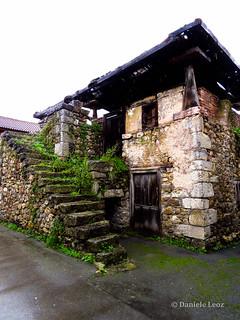 Camino Primitivo - 1 Oviedo-Grado (94)