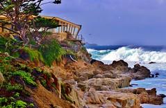 Scenic Drive Carmel-by-the-Sea
