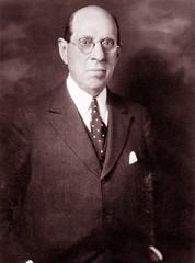 Robert Eidlitz