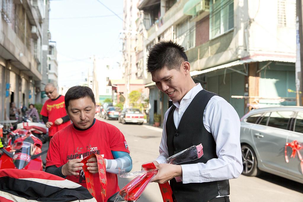 台南婚攝-情定大飯店 (7)