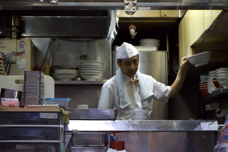 横浜 ザ・ラーメンの写真