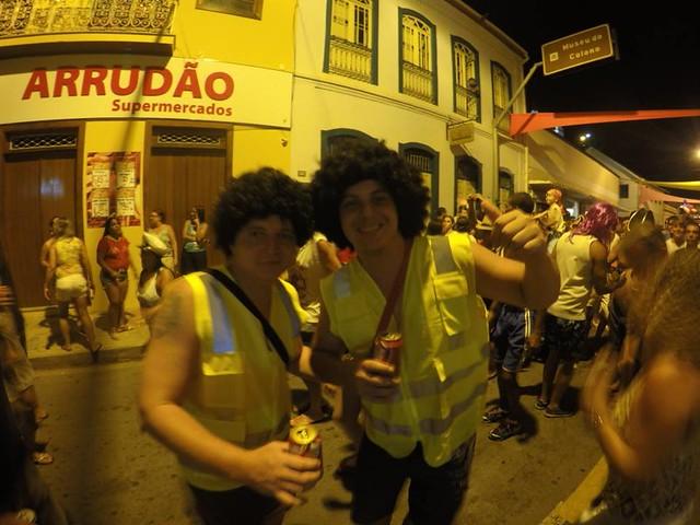Carnaval Santa Leopoldina - 07/02/16