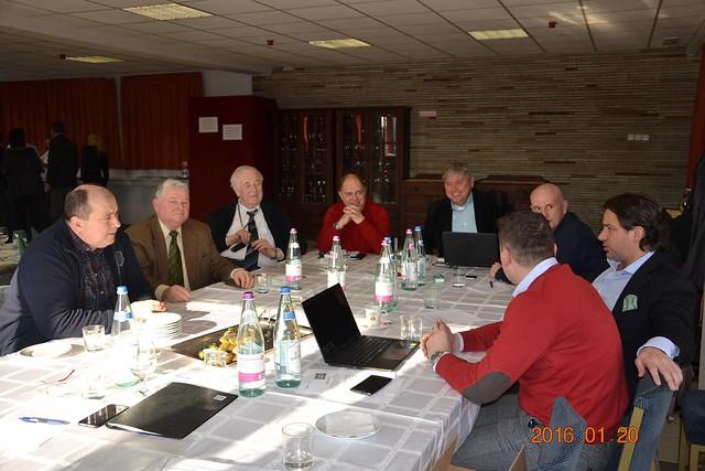 MVI Képviselő Testületi ülés 2016/1