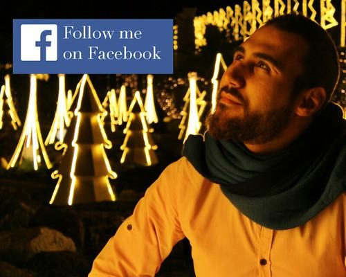 Sharbel Facebook add