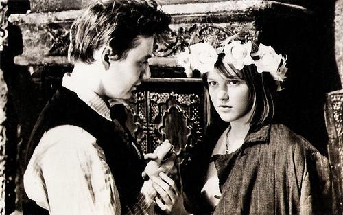 Oleg Tabakov and Elena Proklova in Gori, Gori, Moya Zvezda (1970)