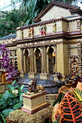 NYBG: Holiday Train Show - New York Public Library