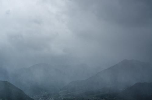 sky nature rain japan landscape natuur jp rainstorm 日本 nippon lucht regen nihon yamanashi landschap regenbui 山梨県 yamanashiken fuefuki 笛吹市 smcpfa77mmf18 春日居町 kasugaicho fuefukishi kasugaieo