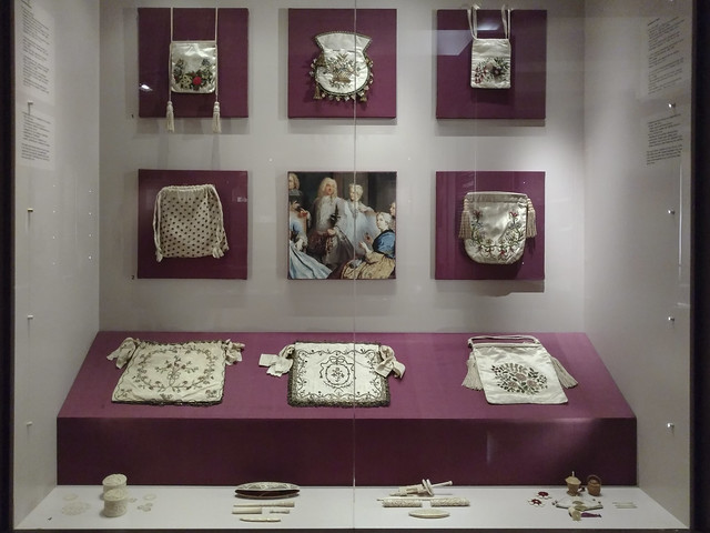 Tassenmuseum, The Museum of Bags and Purses, Amsterdam