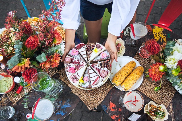 Styling a Mexican Fiesta