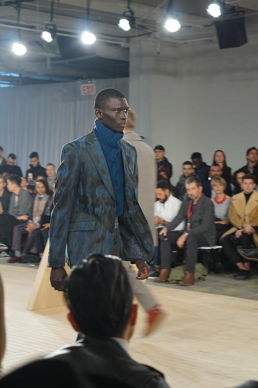 perry ellis #nyfwm new york fashion week mens fall 2016