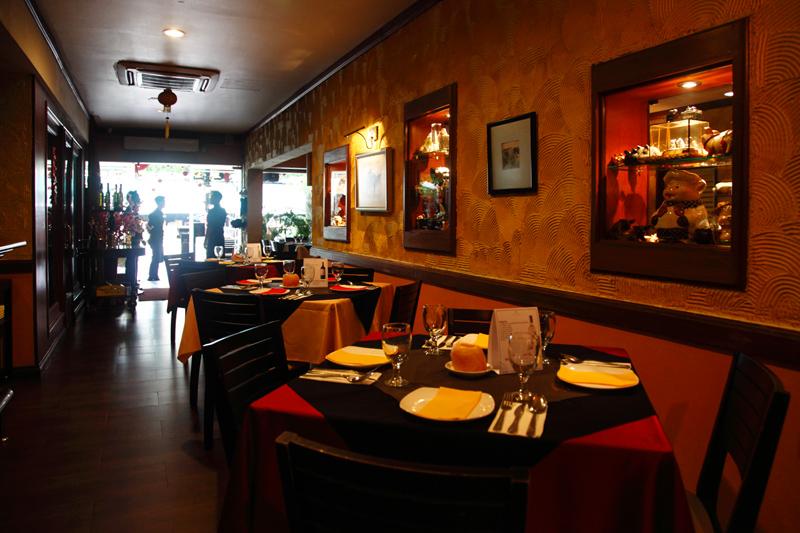 El Cerdo Restaurant Changkat Bukit Bintang