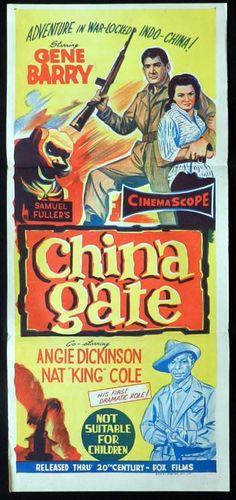 China Gate - Poster 4