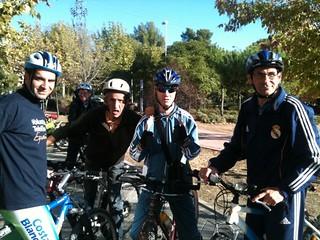 Ciclismo 2011