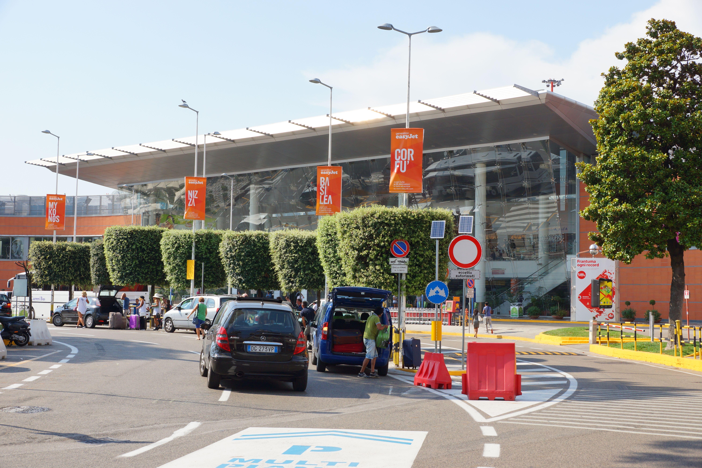 del aeropuerto de nápoles al centro