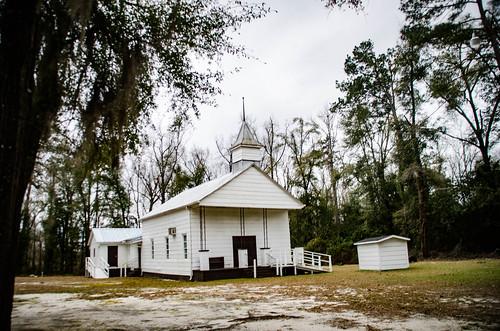 Zion Grove Church