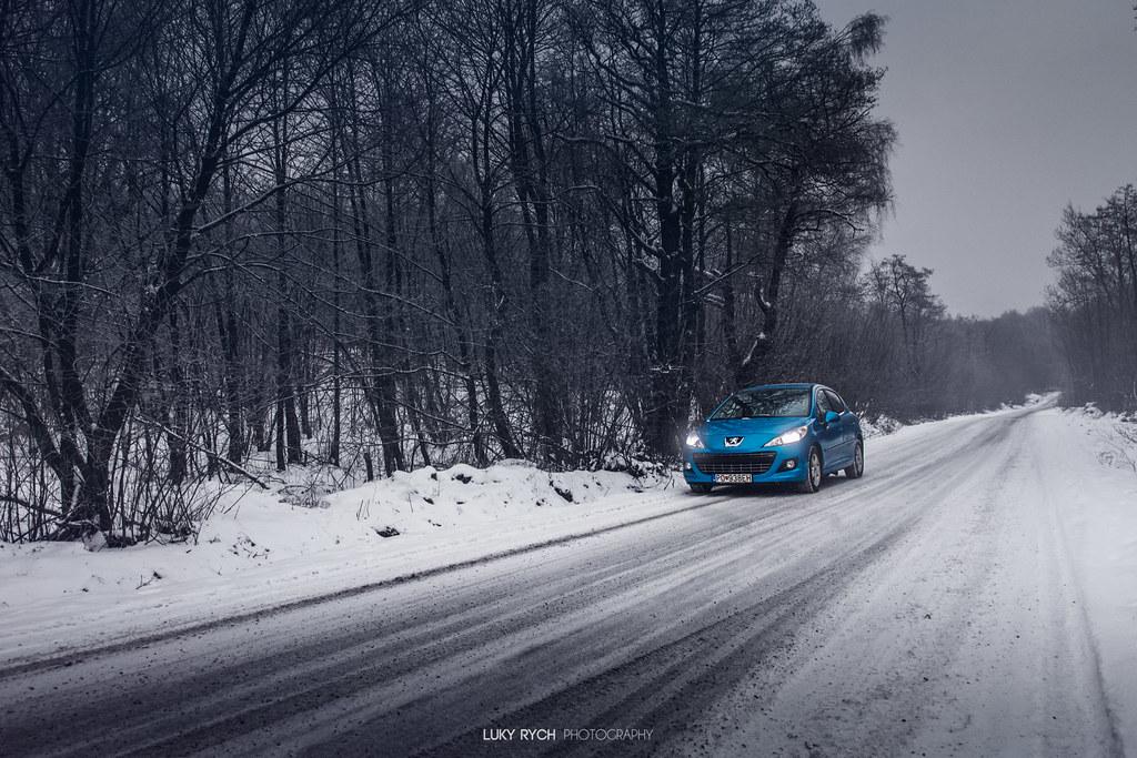 Peugeot 207 & Peugeot 207