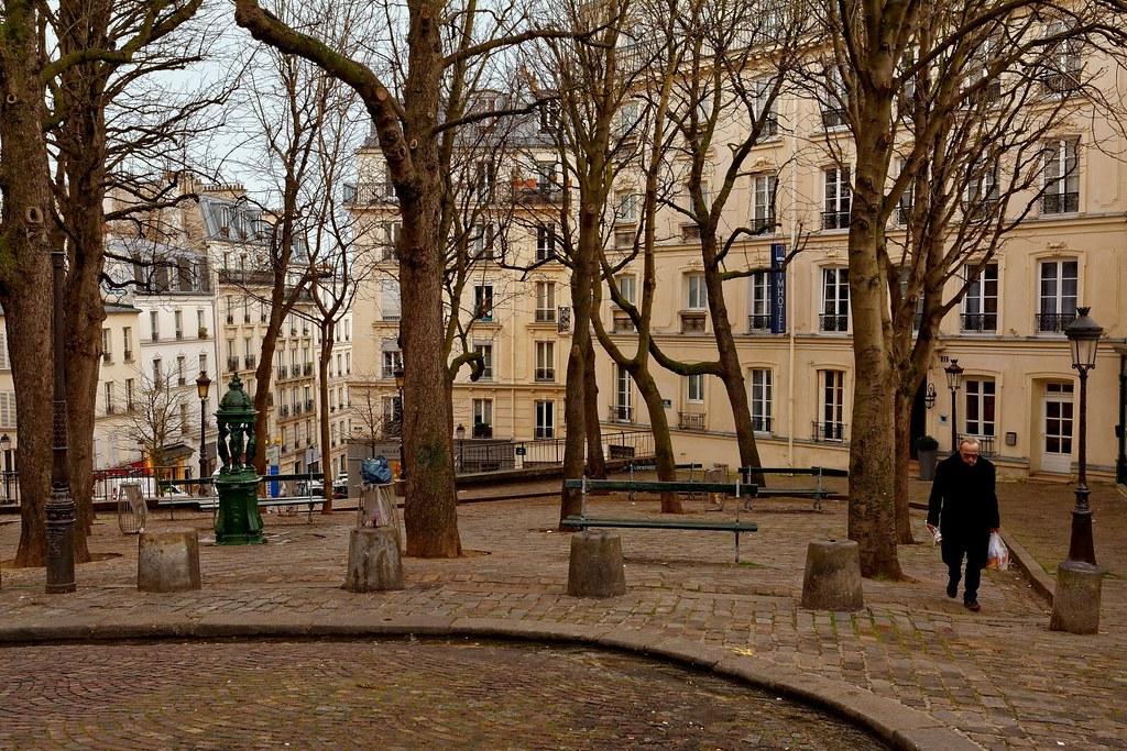 Hotel Rue De Maubeuge Paris