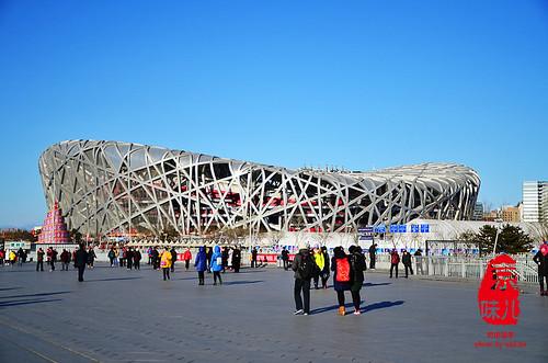 北京中轴线140