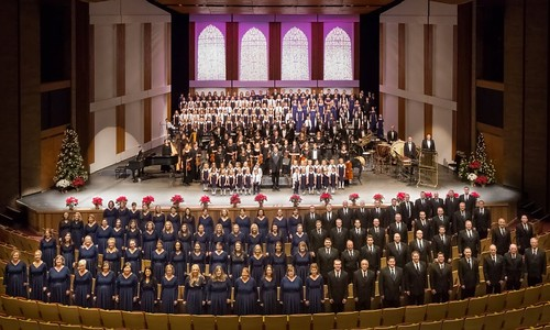 MCO choir