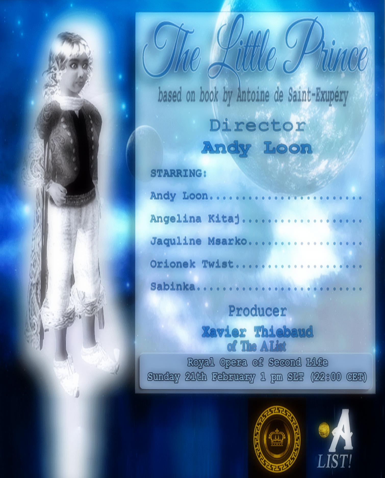 LittlePrince-Plakat210216-01p