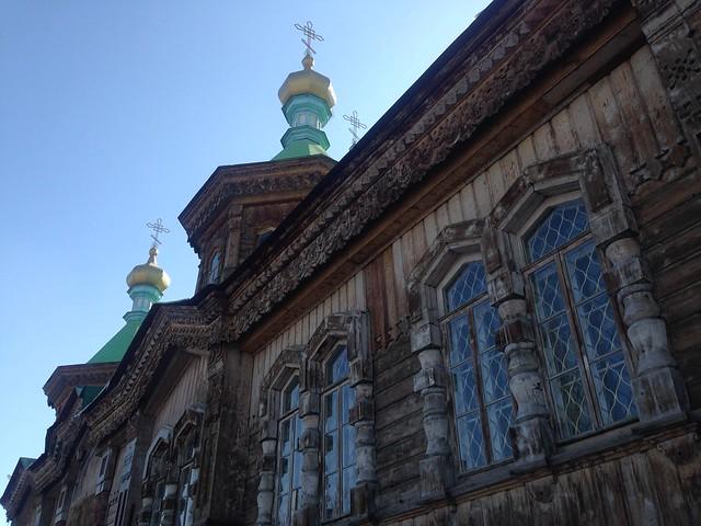 church karakol