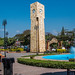 2016 - Mexico - Cuernavaca - Jutepec Clock Tower por Ted's photos - Returns mid July