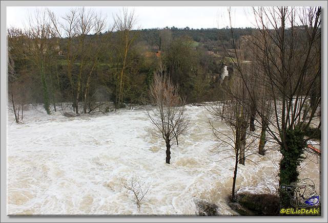 Cascada El Peñón  (2)