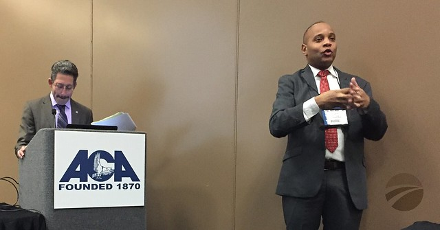 American Correctional Association holds winter conference in New Orleans
